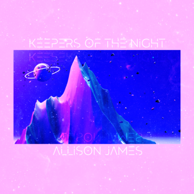 Keepers Of The Night Cover Art