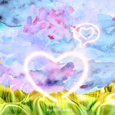 Love the Love Cover Art
